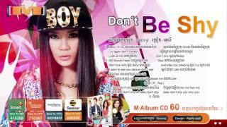 Video Don't Be Shy   Keli M CD Vol 60
