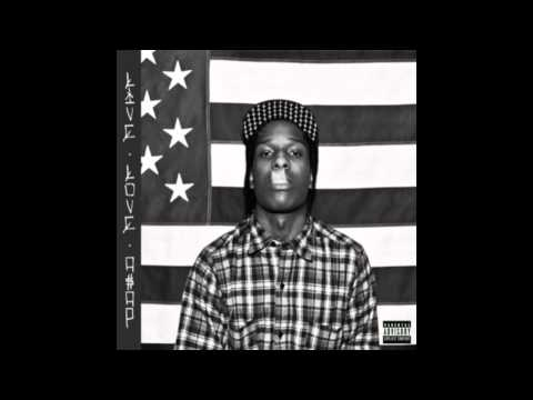 ASAP Rocky - Get Lit Feat Fat Tony Prod By Soufein3000