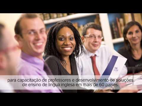 Apresentação British Council - Video Institucional