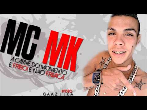 MC MK DA CAPITAL - A Carne do Momento ( DJ Alemão )