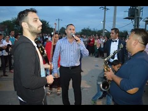 NICUSOR ROMANU PETRECERE LAUTAREASCA 2016 COLAJ MUZICA DE PAHAR MUZICA LAUTAREASCA