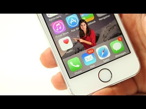 iOS 8 Review: A New Phone Without Buying One