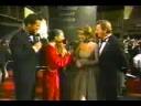 Elizabeth Hubbard and Larry Bryggman, Emmy Red Carpet