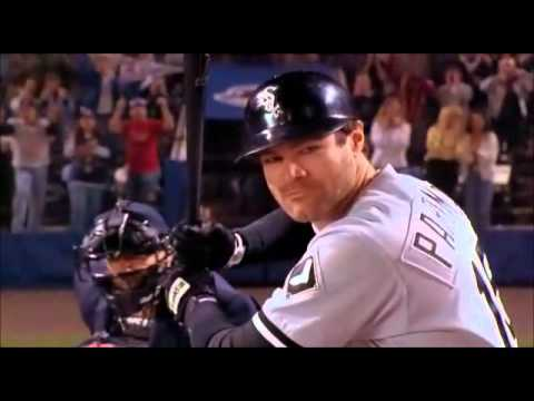 Major League II: Vaughn Vs. Parkman