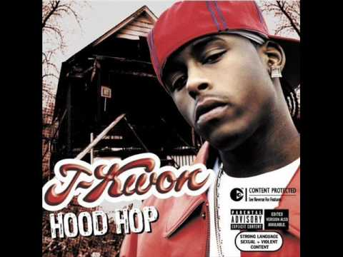 J-kwon - Welcome To The Hood