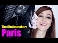 The Chainsmokers - Paris (Acapella feat. JaclynGlenn) Mp3 Download