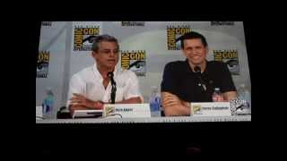 download lagu Family Guy Panel - San Diego Comic-con 2014 gratis