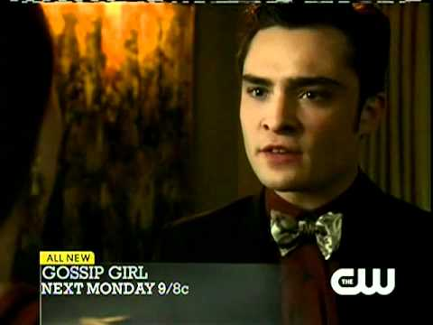 Gossip Girl 4.07 War at the Roses Promo