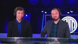 35 Minutes Of The Funniest Moments In League of Legends Competitive History