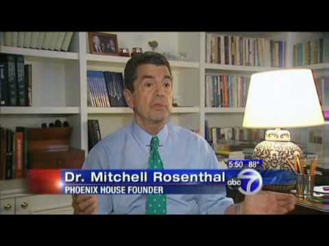 Eyewitness News Interviews Dr. Mitch Rosenthal