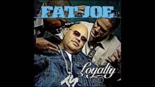 Watch Fat Joe Loyalty video