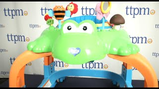 Lil' Frog Walker from Delta Children's Products