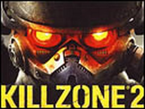Classic Game Room HD - KILLZONE 2 review PS3 part 1 Video