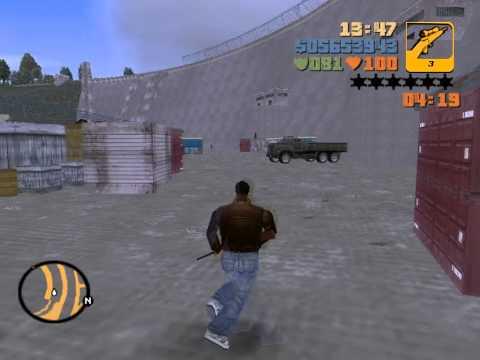 GTA 3: Missão Final: The Exchange