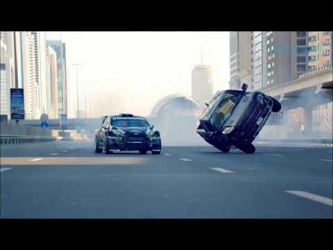 Dj Tiesto ft Ken Block   Dubai