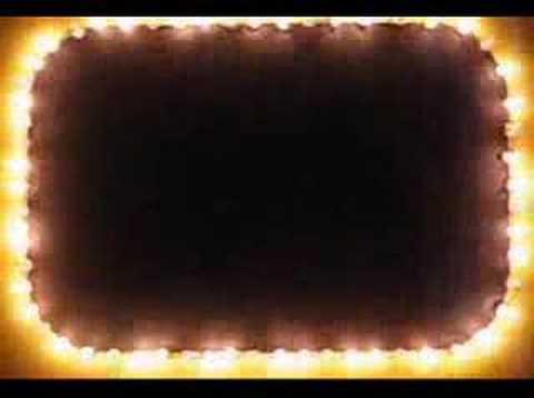 Broadway show lights