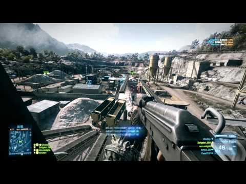 Battlefield 3 - Nvidia GTX 770 - Ultra Settings at 1080p
