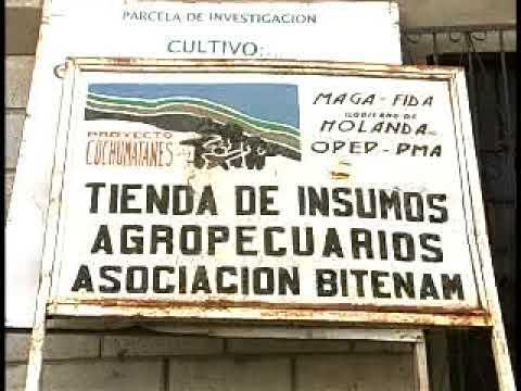Petatán, Huehuetenango