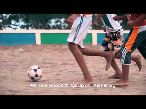 Mark Zuckerberg - Zambia and internet.org result - Zuck FC