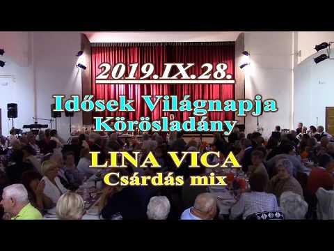 Lina Vica   Csárdás mix