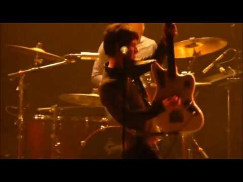"Johnny Marr ""Getting Away With It"", Gothic Theater, Denver, 4/21/13"
