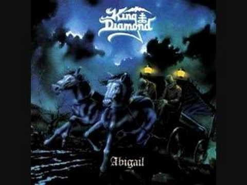 King Diamond - Arrival