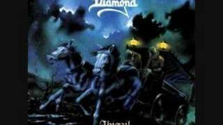 Watch King Diamond Arrival video