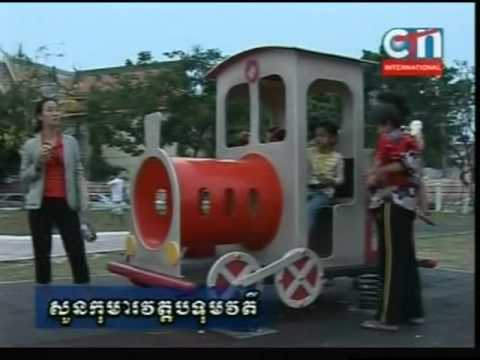 Khmer daily news 05/01/2011 # 3