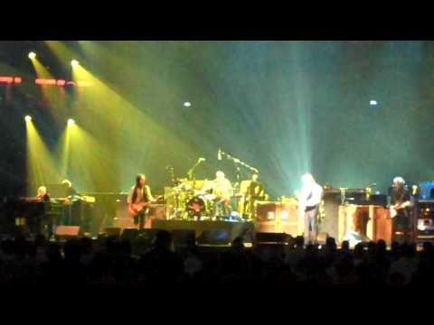 Tom Petty and the Heartbreakers Live in Halifax, Nova Scotia 2012 - It's Good To Be King