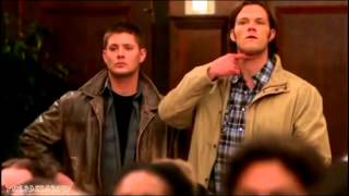 Supernatural || Rock This Party {For Pixy0091}