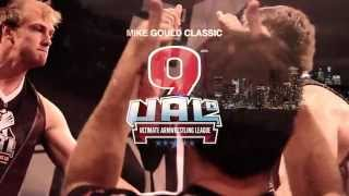UAL 9 Mike Gould Classic