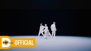 KARD - Dumb Litty _ Performance Video (WHITE ver.)