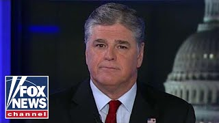 Hannity: Mueller's testimony was an unmitigated disaster