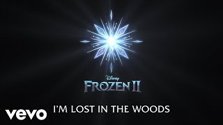 "Weezer - Lost in the Woods (From ""Frozen 2""/Lyric Video)"