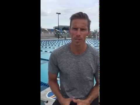 Roland Schoeman: On pace to become South Africa's first 5x Olympian in ANY SPORT