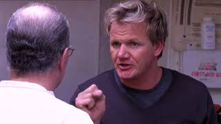 Is This The Most Disgusting Restaurant In Kitchen Nightmares History Kitchen Nightmares