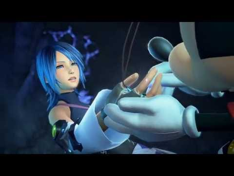 KINGDOM HEARTS HD 2.8 Final Chapter Prologue – TGS 2016 Trailer