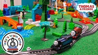 Thomas and Friends TRACKMASTER TRACK | Fun Toy Trains for Kids | Thomas Train with NEW TRAINS