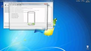 Прошивка смартфонов программой Flash Tool