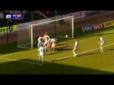 Notts County 0 Coventry City 0