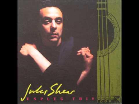 Jules Shear - Never Again Or Forever