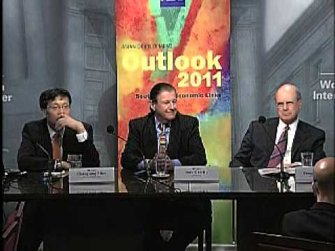 Launch of the Asian Development Bank's Flagship Publication,