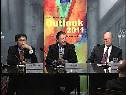Launch of the Asian Development Bank's Flagship Publication, Asian Development Outlook 2011
