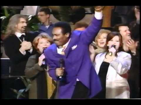 highway To Heaven  ~  Jessy Dixon & Gaither Homecoming Friends video