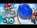 Super Mario Sunshine 100% Walkthrough | ALL Blue Coins Part 2! [Episode 10 🔴LIVE]