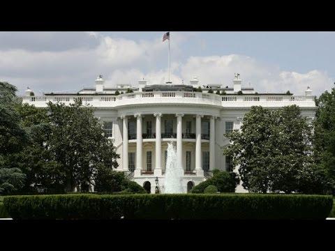 Secret Service shoots man near White House checkpoint