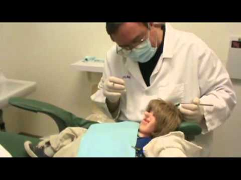 JayR's Adventures to the Dentist
