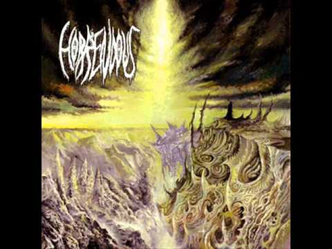 Horrendous - Fleshrot