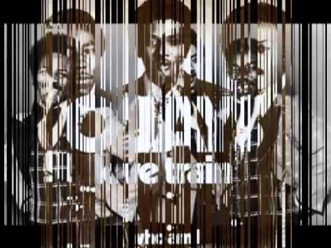 The O'Jays - Love Train (1972 Original 12