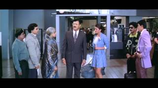 Jeans Movie - Prasanth-Aishwarya part at airport